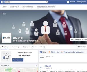 facebook BH